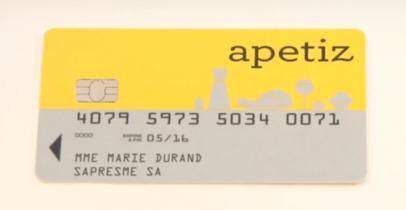 Carte Apetiz (BPCE)