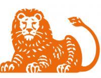 Logo d'ING