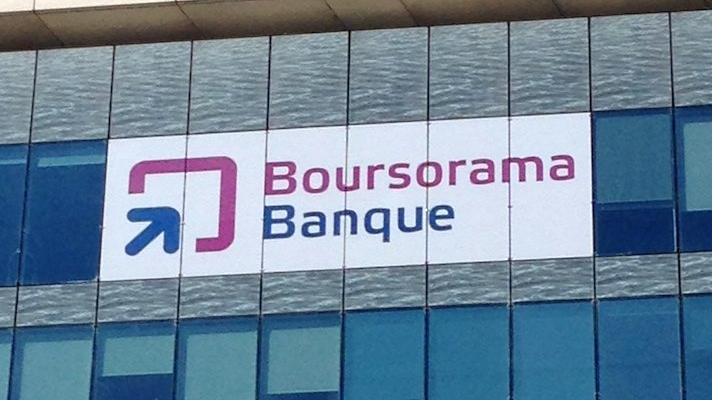 Bureaux de Boursorama Banque à Boulogne