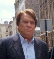 Bernard Tapie en 2012
