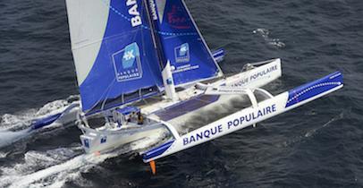 Maxi Solo Banque Populaire VII