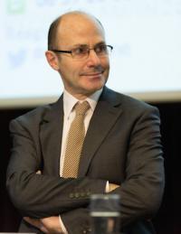 Didier Davydoff, directeur de l'Observatoire de l'épargne européenne