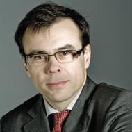 Marc Campi directeur banque en ligne BNP Paribas et Hello Bank!