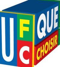 Logo UFC Que Choisir