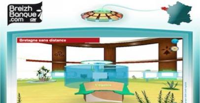 Capture d'écran de breizh-banque.com en 2009