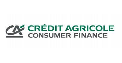 Logo de Crédit Agricole Consumer Finance