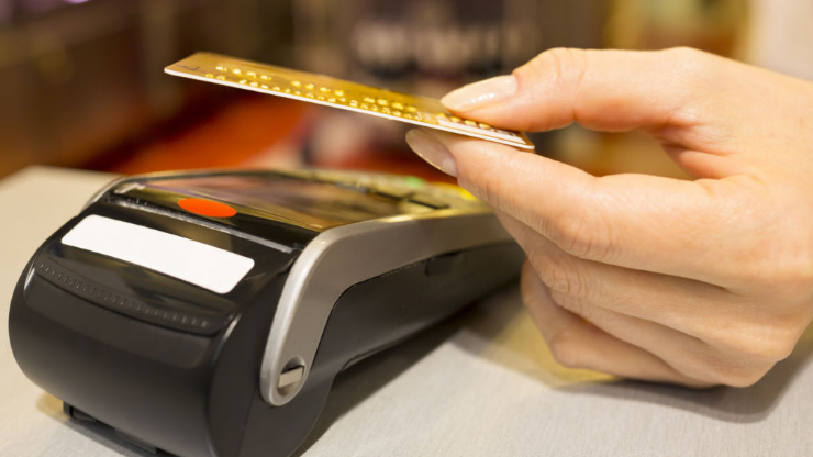Cartes Sans Contact Le Plafond Bientot Releve A 30 Euros