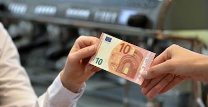 L'euro baisse face au dollar malgré une inflation américaine timide