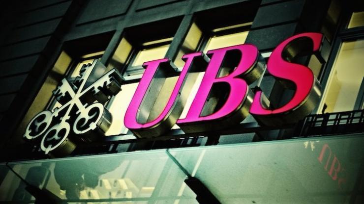 Logo UBS