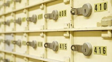 Comment louer un coffre fort dans une banque - Location d un coffre a la banque ...