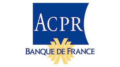 Logo de l'ACPR