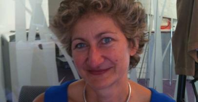 Myriam Beque (BNP Paribas)