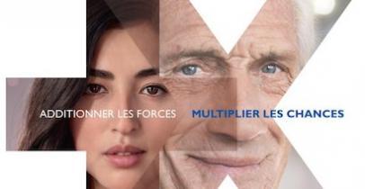 Campagne publicitaire de la Banque Populaire