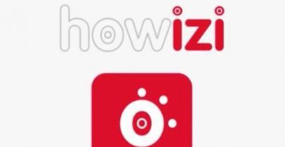 Logo howizi
