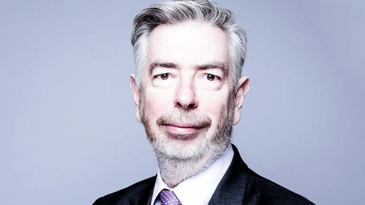 Bernard Le Bras, président du directoire de Suravenir (Crédit Mutuel Arkéa)