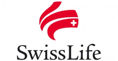 Logo de Swiss Life