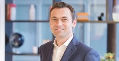Benoît Legrand, CEO ING Bank France