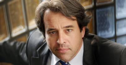 Eric Girault, PDG de Finance Sélection