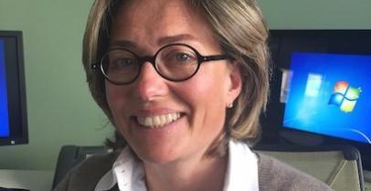 Isabelle Monin-Lafin, juriste chez Astrée consultants
