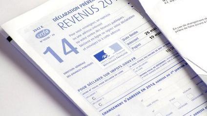 Impot Comment Declarer Les Interets 2014 Des Livrets D Epargne