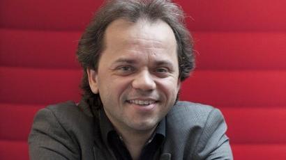 """Jean-François Filliatre, ex-MVVA et représentant de """"Dans l'intérêt des adhérents"""""""