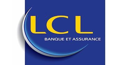 Logo de LCL