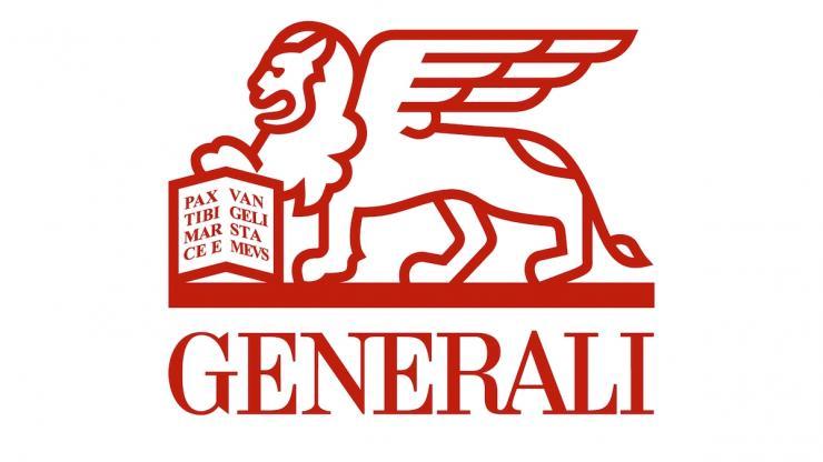 Logo de Generali