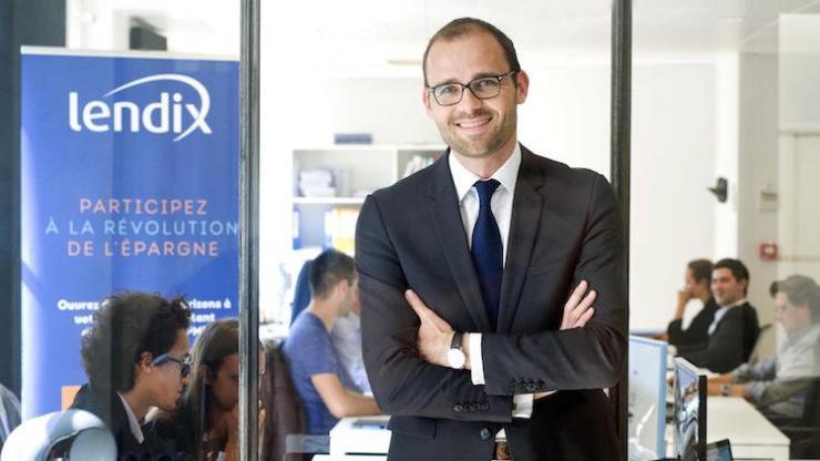 Olivier Goy (Lendix)