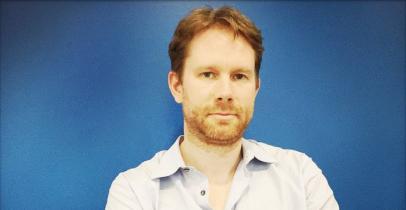 Eric Larchevèque (Ledger)