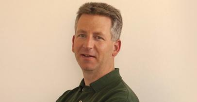 Bruno Van Haetsdaele, President & co-fondateur Linxo