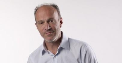 Xavier Pinse, président d'Evollis