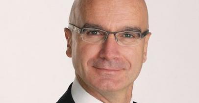 Patrice Chatard, directeur général de Finance Active