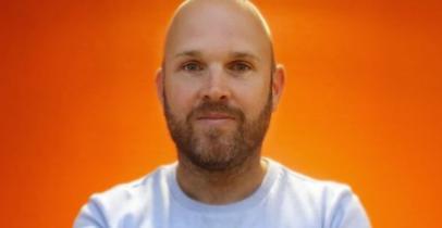 Eric Charpentier, fondateur de Payname