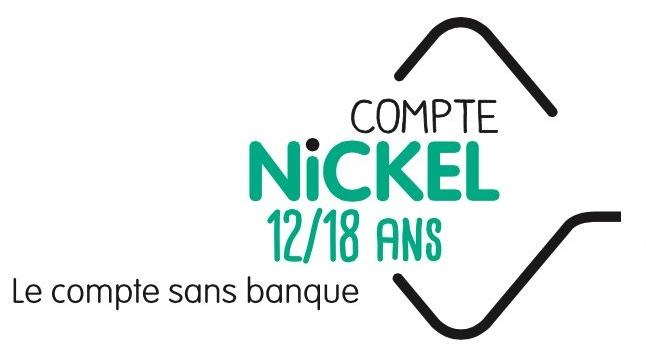 Logo Compte-Nickel 12-18 ans