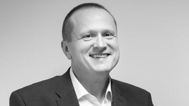 Guillaume Morel, PDG d'Invivoo Software
