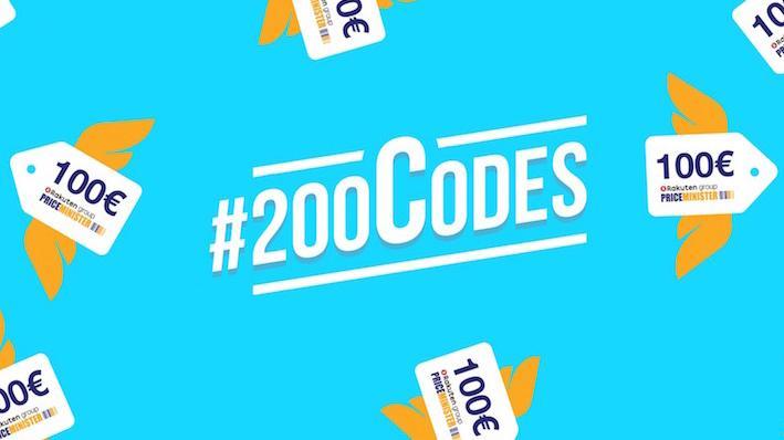 Paylib - Opération #200 codes