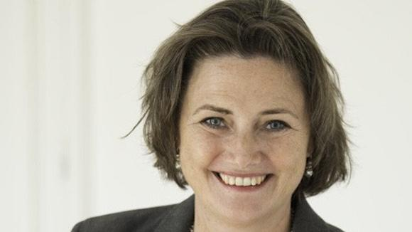 Karien Van Gennip en octobre 2015