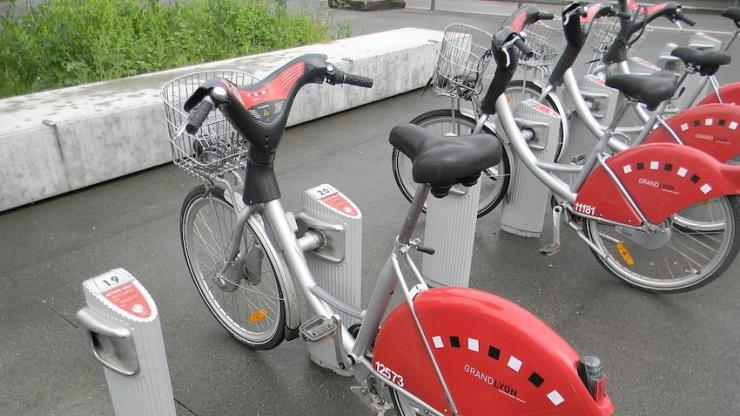 Ce qui va changer — Plan vélo