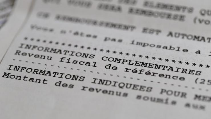 Image Result For Dclaration En Ligne Des Revenus