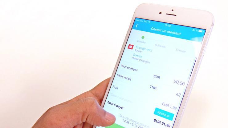 WorldRemit, solution de transfert d'argent en ligne