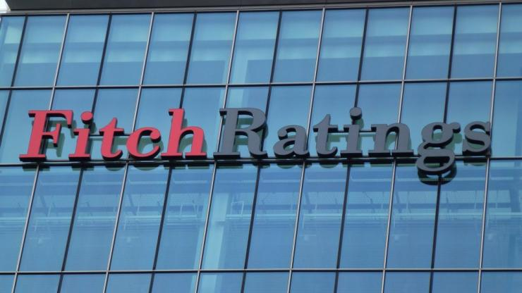 Fitch ratings en 2012