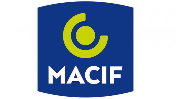 Logo de la Macif
