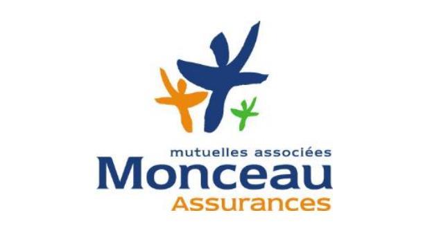 Logo de Monceau assurances