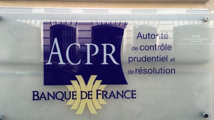Logo ACPR