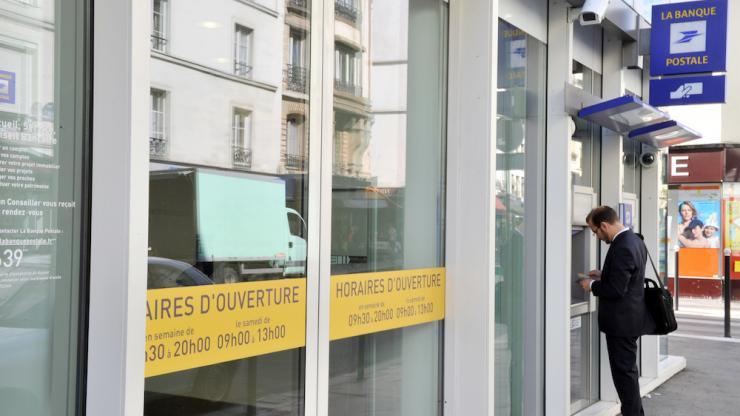 Assez Talk to pay : la Banque Postale lance le paiement par  QQ82