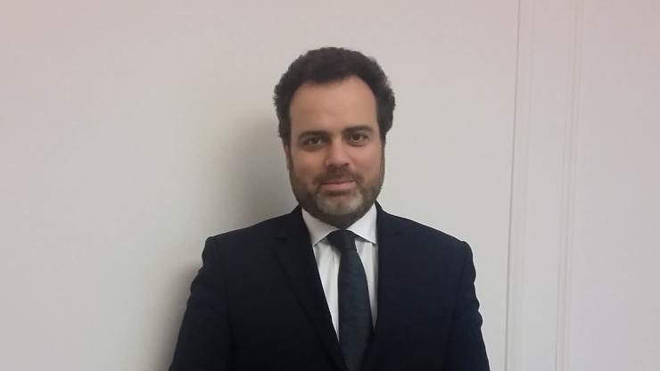 Stéphane Carlucci, DG de Linxea