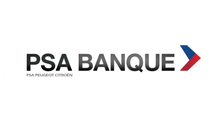 Logo PSA Banque