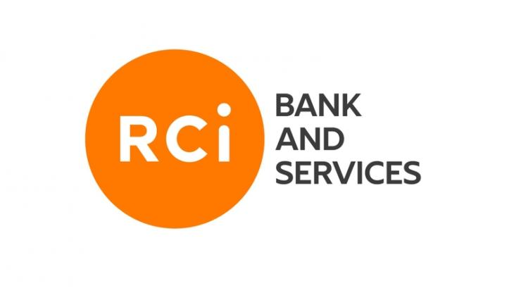 Logo RCI Bank and Services