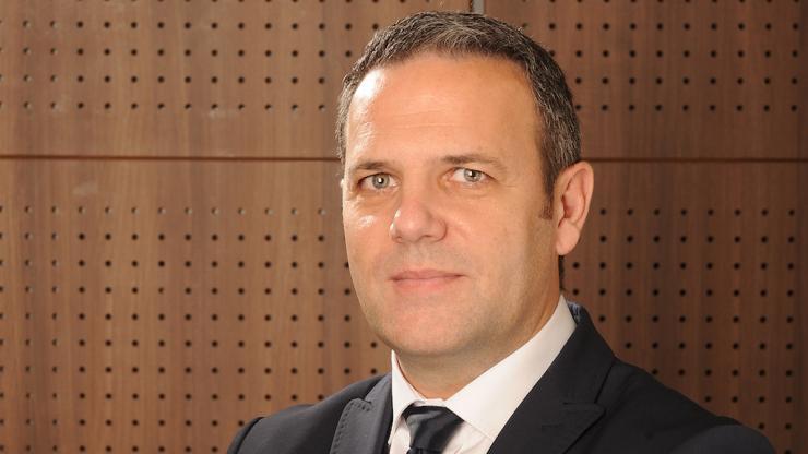 Sébastien Duchesne (Cofaris Evaluation)
