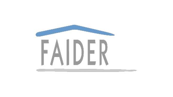 Logo de la Faider